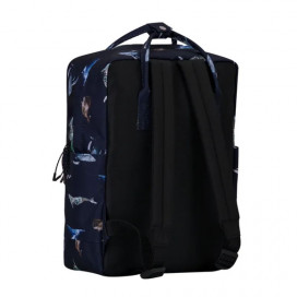 Рюкзак ZAIN 282 (Киты)