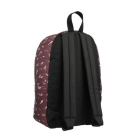 рюкзак ZAIN 399 (цветы)