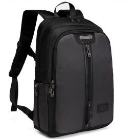 Рюкзак YESO (Outmaster) 9108 черно-серый для ноутбука - купить в Минске, цена, фото, описание