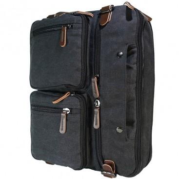 Сумка - рюкзак трансформер Emirex 8691-2