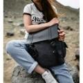 Ginger Bird Винтер Пак 18 с карманами черный