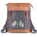 Рождественский рюкзак Ginger Bird