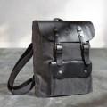 Рюкзак Ginger Bird Грог 10 литров черный