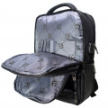 Рюкзак Fortex чёрный