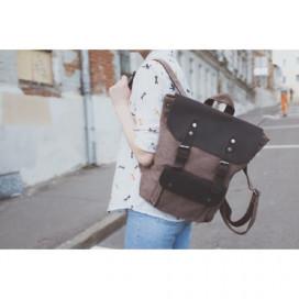ginger bird грог 10 - рюкзак, минск, купить, фото