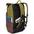 Рюкзак GRIZZLY RQ-909-1 - купить, фото, минск