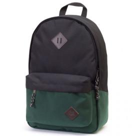 3105 черный-темно-зеленый