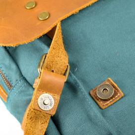 Рюкзак Ginger Bird Гонконг 18 изумрудный - цена, фото, Минск