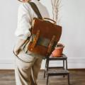 Рюкзак Ginger Bird Грог 15 литров с боковыми карманами