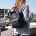 Рюкзак Studio 58 артикул 5007 черный купить в Минске