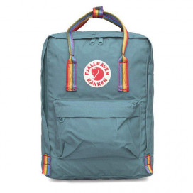 Fjallraven CLASSIC RAINBOW LAKE BLUE