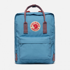 Fjallraven CLASSIC RAINBOW AIR BLUE STRIPED