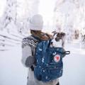 Рюкзак Fjallraven CLASSIC ART ARCTIC FOX BLUE FABLE купить в Минске - Outmaster.by