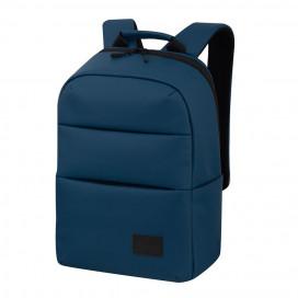 Рюкзак ASGARD P-7243 синий из эко кожи - цена, фото, описание, характеристики