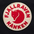 Рюкзак Kanken FJALLRAVEN CLASSIC RAWNBOW BLACK PATTERN