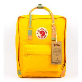Fjallraven CLASSIC RAINBOW YELLOW желтый