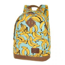 Рюкзак ASGARD Р-5434 Бананы мята купить в Минске и Беларуси