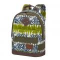 Рюкзак ASGARD Р-5434  Одуванчики зеленые - цена, фото, описание, характеристики