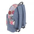 Рюкзак ASGARD Р-5538  ЧерныйП - Авокадо черный - цена, фото, описание