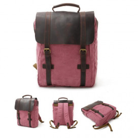Рюкзак Ginger Bird ВИНТЕР ПАК 16 ЛИТРОВ РОЗОВЫЙ - цена, фото, описание, характеристики