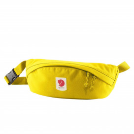 FJALLRAVEN KANKEN ULVO HIP PACK MEDIUM YARM YELLOW