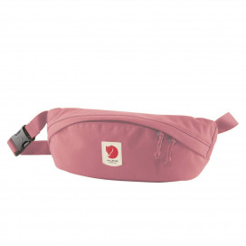 FJALLRAVEN KANKEN ULVO HIP PACK MEDIUM PINK