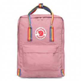 Fjallraven CLASSIC RAINBOW ORANGE PINK