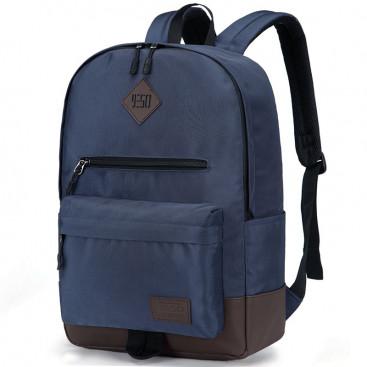 Рюкзак Yeso Outmaster G9909 синий - цена, фото, описание, характеристики