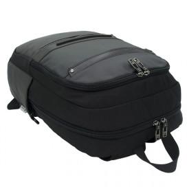 Рюкзак Yeso Outmaster 18208 черный - цена, фото, характеристики, описание