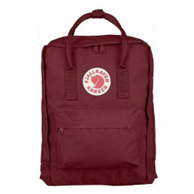 CLASSIC FJALLRAVEN OX RED