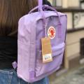 Рюкзак Fjallraven Kanken CLASSIC светло фиолетовый купить недорого в Минске и Беларусь