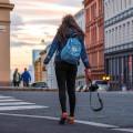 Рюкзак Kanken Fjallraven CLASSIC AIR BLUE купить недорого в Минске и Беларусь