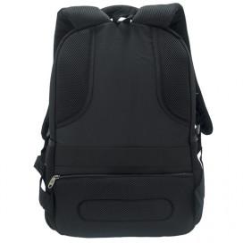 Рюкзак для ноутбука Bruno Cavalli черный 8689-18 купить в Минске и Беларусь