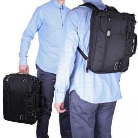 Сумка рюкзак Numanni pw355 черная | Цена, фото, описание, купить в Минске