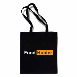 ШОППЕР FOOD HUNTER