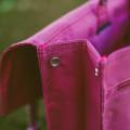 Рюкзак 8848 черный нежно розовый 173-002-039 - цена, фото, описание