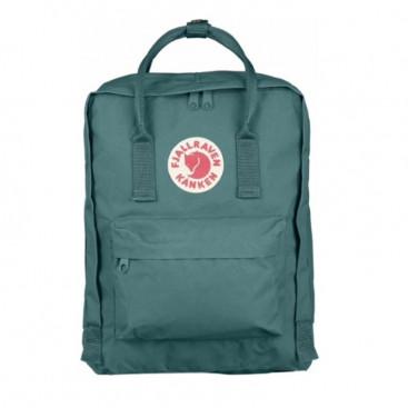 Рюкзак Kanken Fjallraven CLASSIC FROST GREEN - цена, фото, описание, характеристики