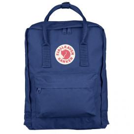 Рюкзак Kanken FJALLRAVEN CLASSIC DEEP BLUE - цена, фото, описание, характеристики