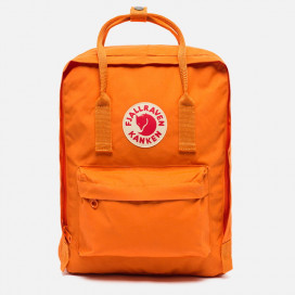 FJALLRAVEN CLASSIC BURNT ORANGE