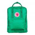 Рюкзак FJALLRAVEN Kanken CLASSIC TEAL GREEN - цена, фото, описание, характеристики
