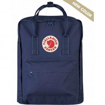 Рюкзак FJALLRAVEN KANKEN CLASSIC BLUE PATTERN - цена, фото, описание, характеристики