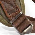 Рюкзак Outmaster Kraft ИРВИНГ СЕРО ЗЕЛЕНЫЙ - цена, фото, описание, характеристики