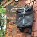 Рюкзак ginger bird Скрутка черный - купить, Минск, цена, фото