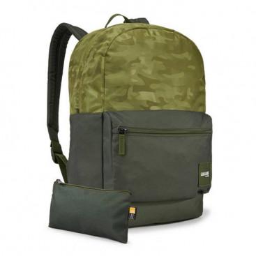 рюкзак Case Logic CCAM-2126 Green/Camo купить с доставкой в Минске и Беларусь