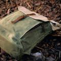 Рюкзак ролл топ Outmaster Kraft OSLO БЕЛЫЙ - цена, фото, описание, характеристики