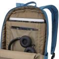 купить рюкзак Thule Lithos Backpack 20L голубой в интернет магазине с доставкой по Минску и Беларусь