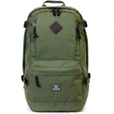 купить рюкзак Studio 58 9020 хаки в интернет магазине с доставкой по Минску и Беларусь