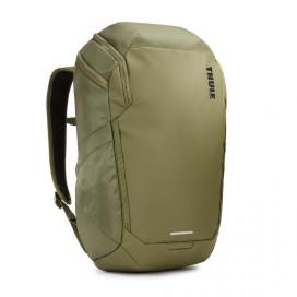 купить рюкзак Thule Chasm 26L Olivine TCHB115 в интернет магазине с доставкой по Минску и Беларусь