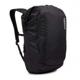Subterra Travel Backpack 34L Black