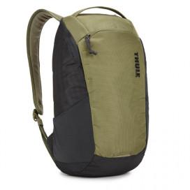 EnRoute Backpack 14L Olivine/Obsidian